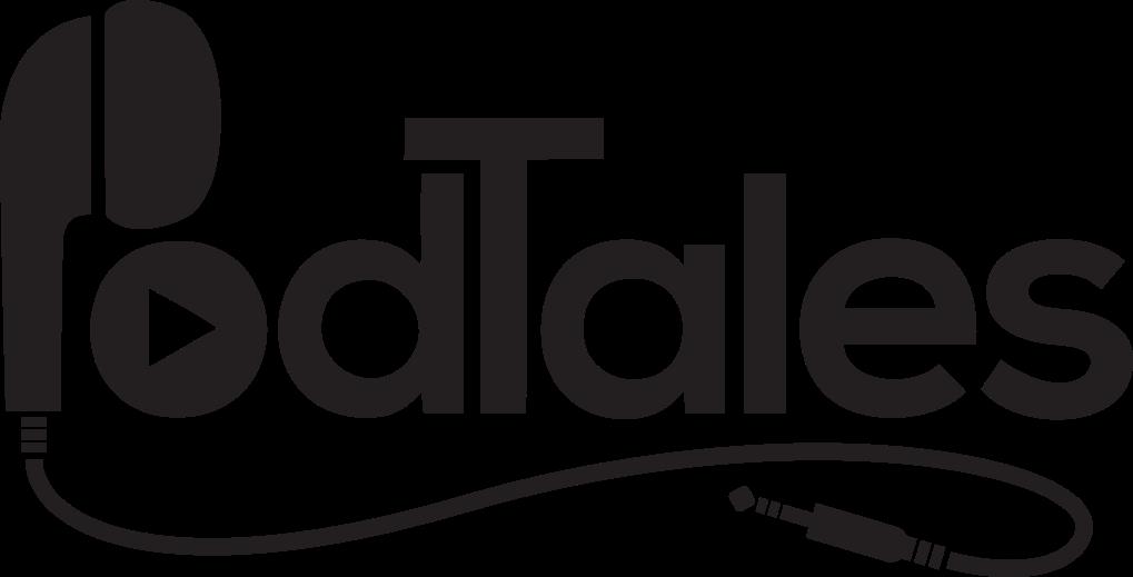 PodTales Logo